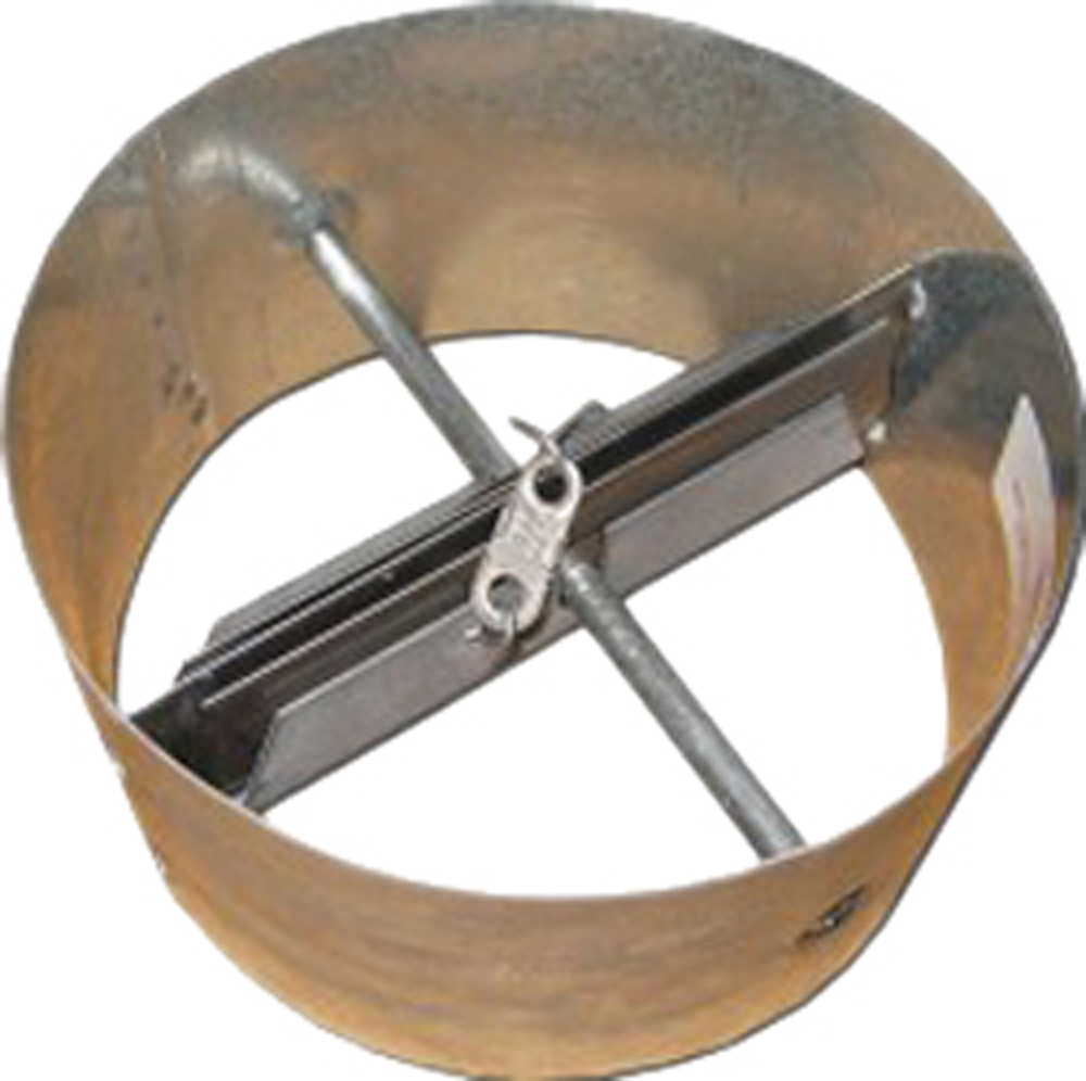 What Is A Fire Damper Plumbersstock Blog