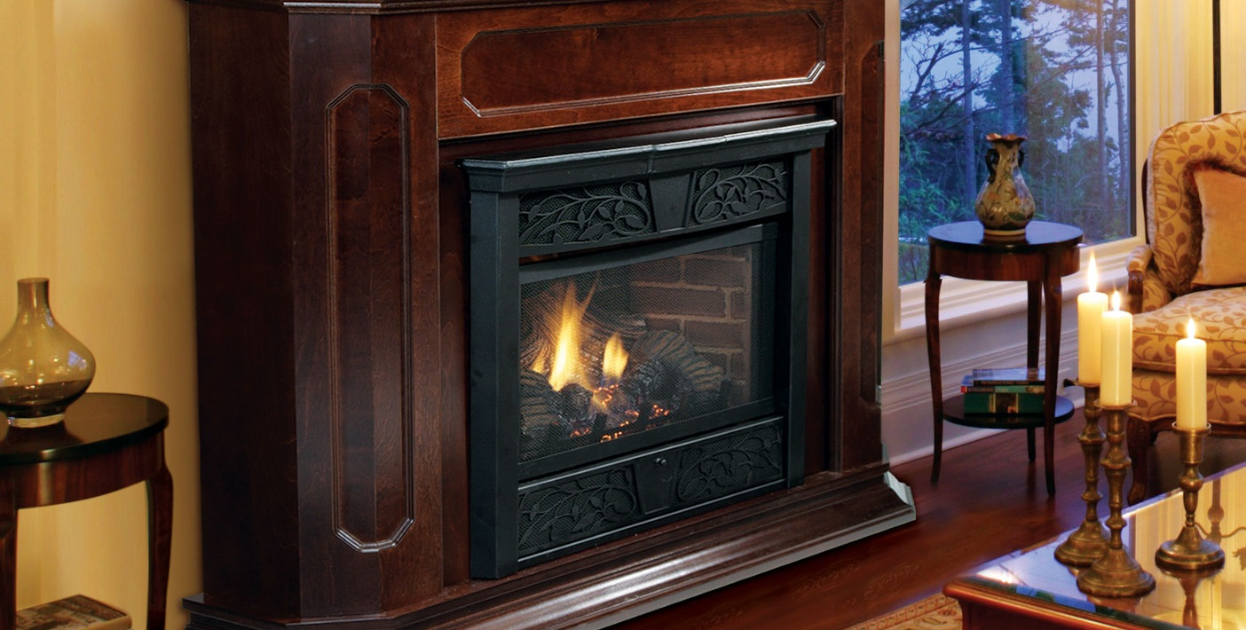 Are Vent Free Gas Fireplaces Safe Plumbersstock Blog