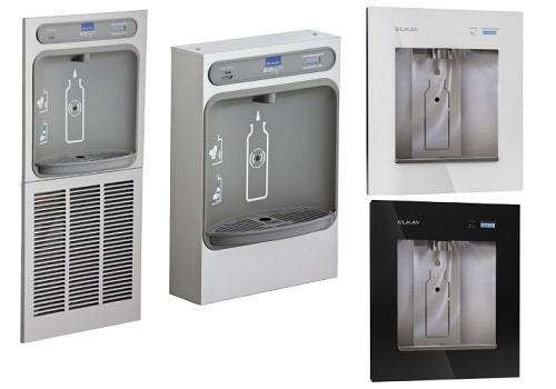 comparison of ezh2o water dispensers