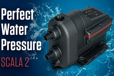 scala2 perfect water pressure ensures improved performance