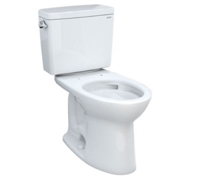 toto 21 drake toilet with cefiontect and tornado flush